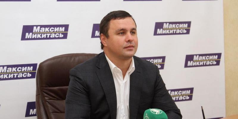 Скандального ексдепутата Микитася зняли з рейсу в аеропорту: що про це відомо