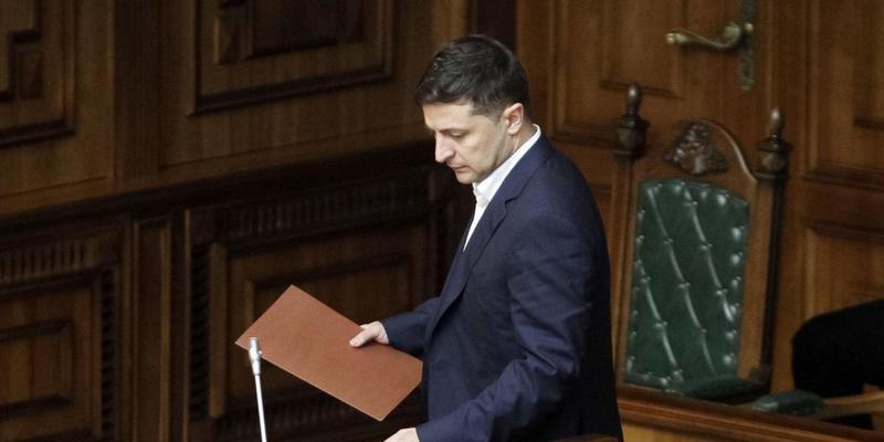 Зеленський пояснив, чому Україна хоче ввести подвійне громадянство