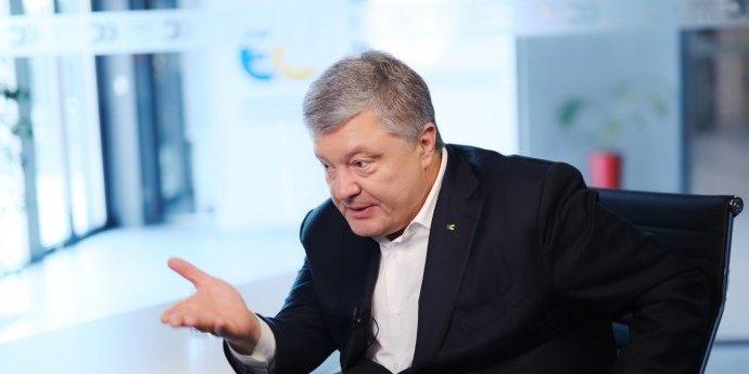 Порошенко відвідав ДБР і отримав повістки на допити за трьома кримінальними справами - адвокат Головань