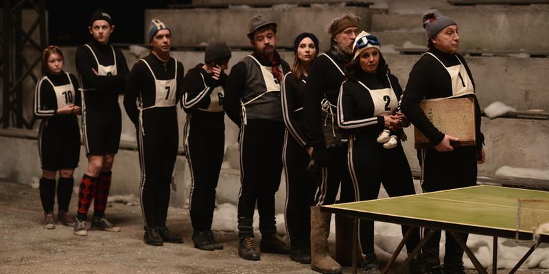 Фільм «Номери», над яким Сенцов працював у російській колонії, презентують на Berlinale 2020