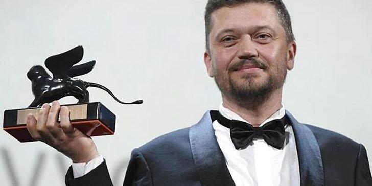 Український фільм «Атлантида» переміг на міжнародному кінофестивалі в Норвегії