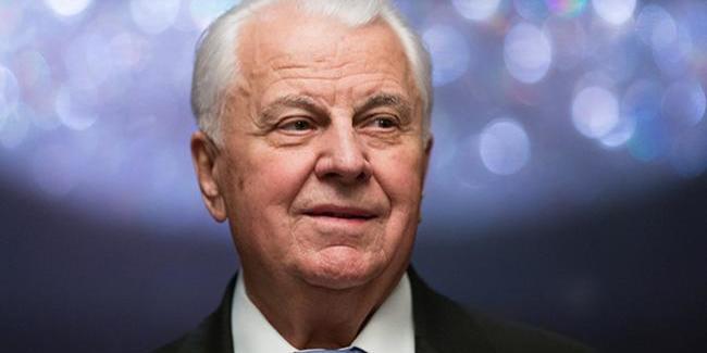 Міністри, президент і депутати наймаються на роботу не тільки для того, щоб одержувати високу зарплату, - Леонід Кравчук