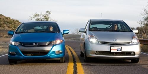 Honda і Toyota відкликають 6 млн автомобілів через проблеми з подушками безпеки