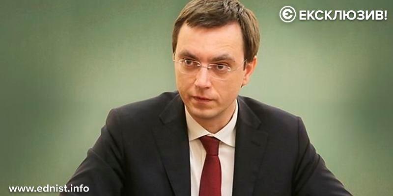 «Зеленський є адаптований Янукович-2 зразку 2019 року», - Володимир Омелян