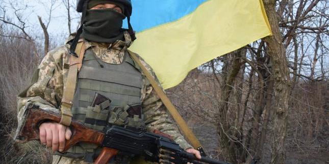 За добу на Донбасі один загиблий та поранений – ООС