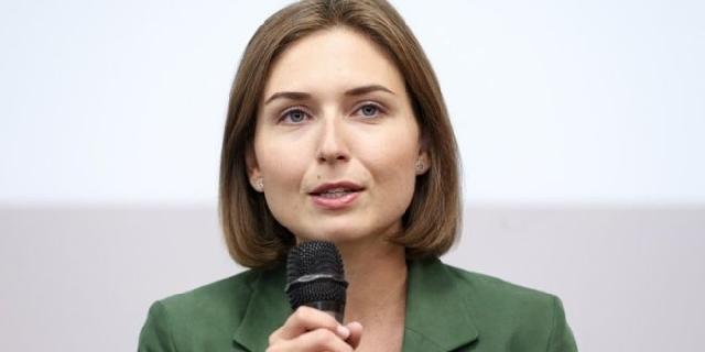 Я розумію, що формулювання у моєму інтерв'ю було невдалим, - Анна Новосад