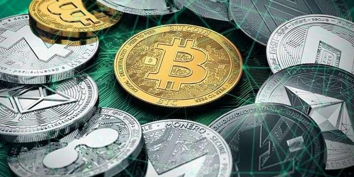 Операції з криптовалютами потраплять під фінансовий моніторинг – Маркарова