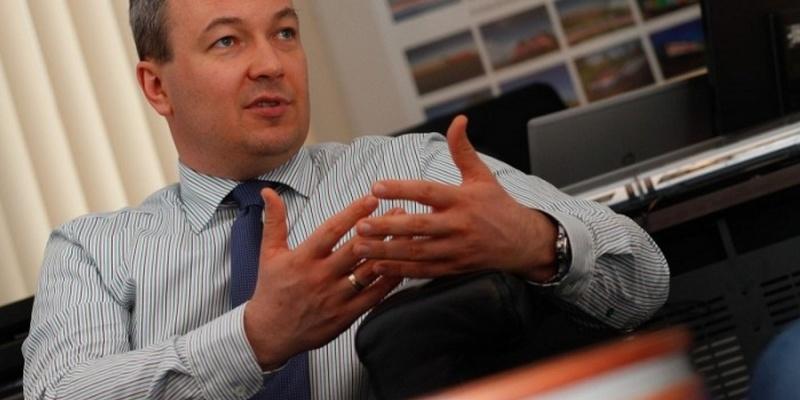 Член правління Укрзалізниці Марчін Целєєвський в грудні отримав майже півмільйона грн зарплати
