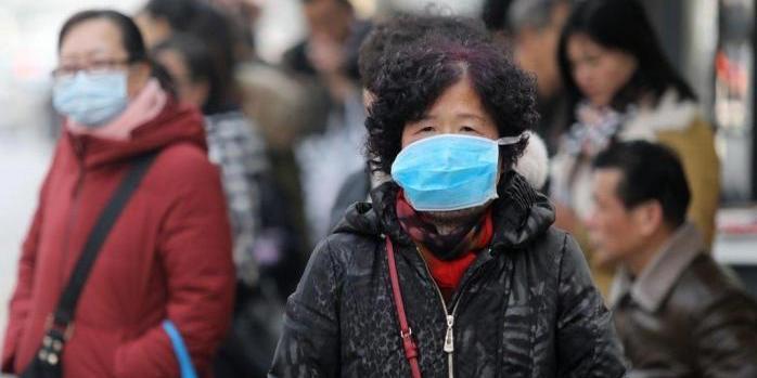 Смертельний вірус з Китаю піддається лікуванню