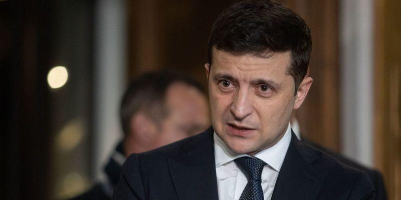 Зеленський пояснив, чому не одразу публічно заявив, що літак МАУ збили іранські військові