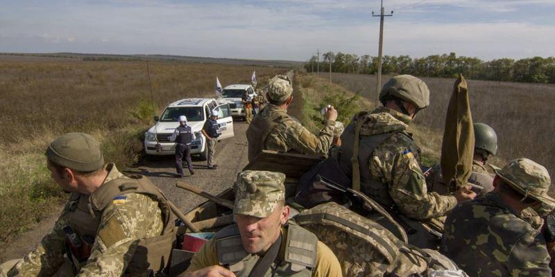 Нові точки розведення військ: на яких ділянках наполягає Україна і чого хоче Росія
