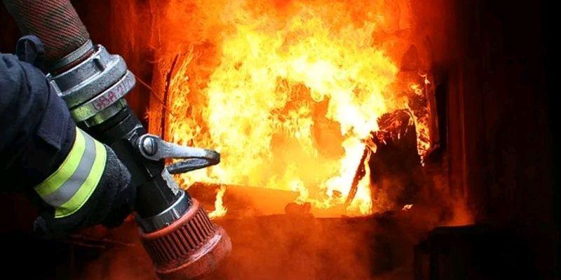 В Україні протягом минулого тижня від пожеж загинуло 50 людей, - ДержНС
