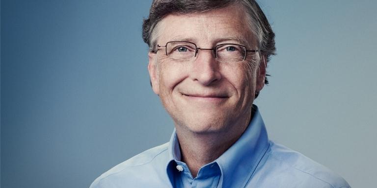 Білл Гейтс пожертвував п'ять мільйонів доларів на боротьбу з новим вірусом