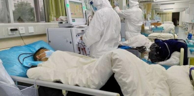 Світові фондові ринки падають через посилення страхів щодо коронавірусу