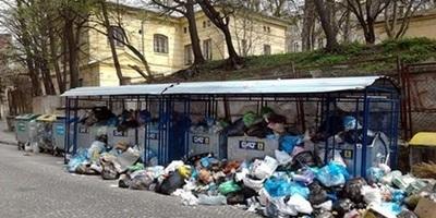 Україні потрібна цивілізована система сортування сміття