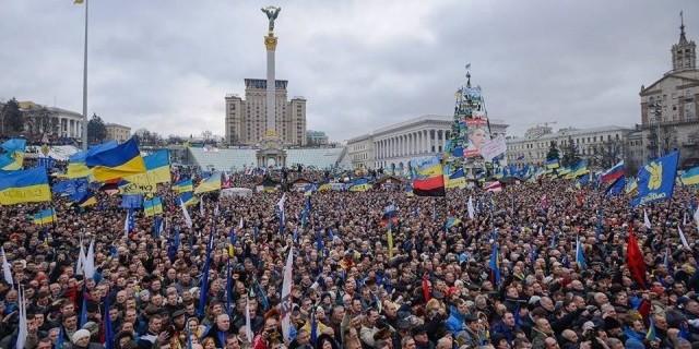 Українці, що не готові до участі в акціях протесту (інфографіка)