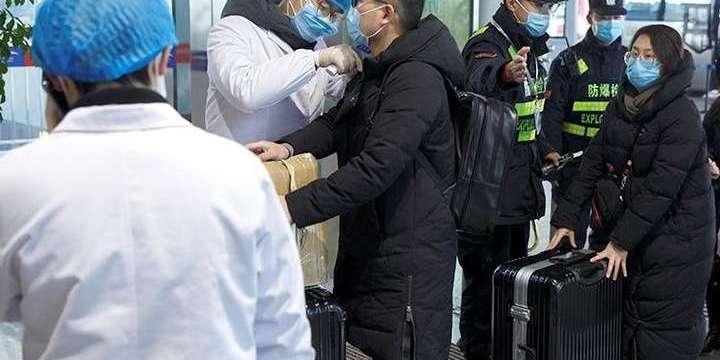 Чоловік в Німеччині заразився коронавірусом від китаянки на робочому семінарі