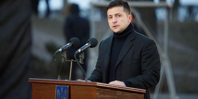 Зеленський перестав дружити з Гончаруком: що трапилося