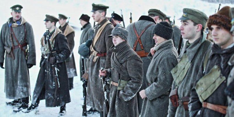 Перші «кіборги»: сьогодні відзначають День пам'яті героїв Крут
