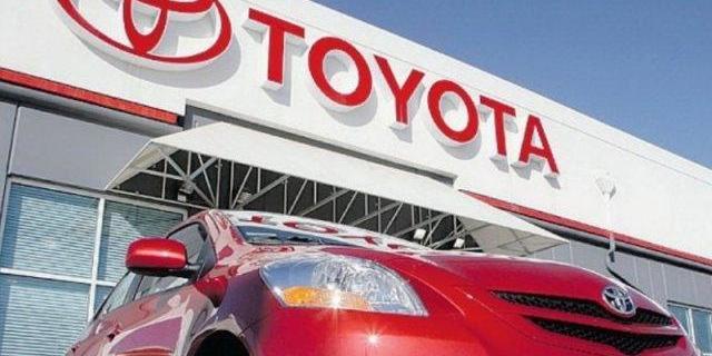 Toyota зупиняє виробництво в Китаї