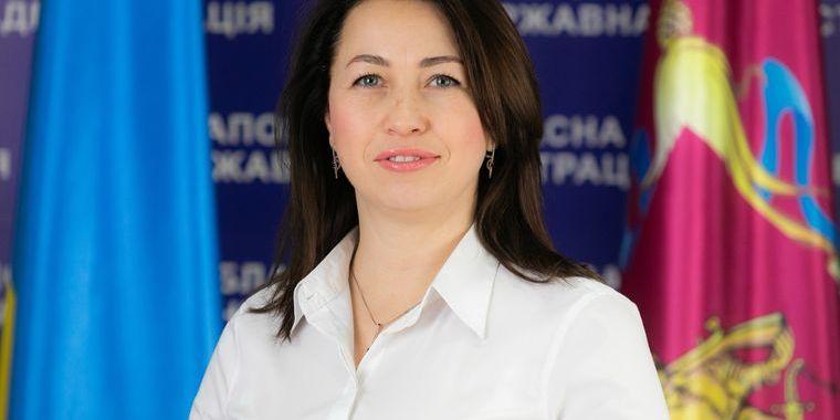 Головою Держкіно стала Марина Кудерчук