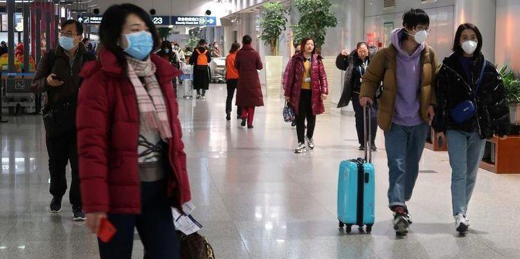 Від коронавірусу в Китаї померли 170 людей, інфіковані понад 7 тисяч
