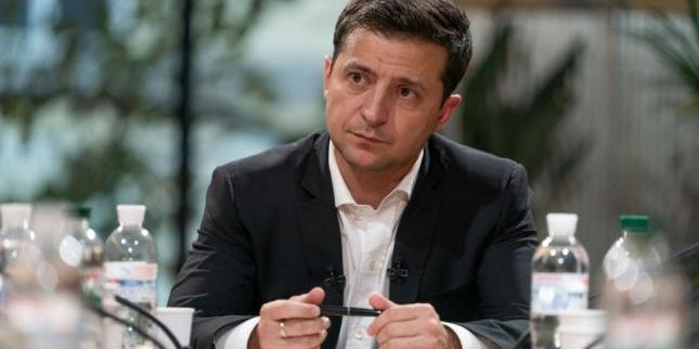 За критику Зеленського в Фейсбуці військовому оголосили догану