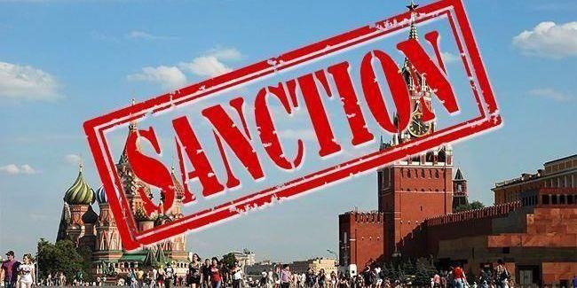 США запровадили нові санкції щодо Росії за дії проти України
