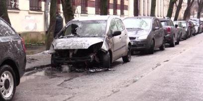 Викривала владу і поліцію: «Радіо Свобода» зробило заяву про підпал авто журналістки