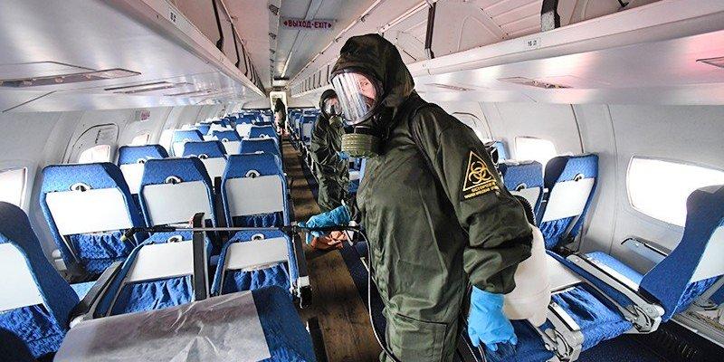 До Києва прибув літак із Китаю: українці розповіли про ситуацію. Відео