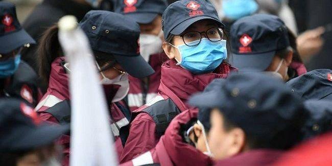 Від коронавірусу померли більше 200 людей