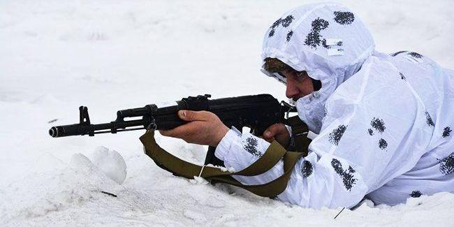 На Донбасі загинув один український військовий, двоє дістали поранення