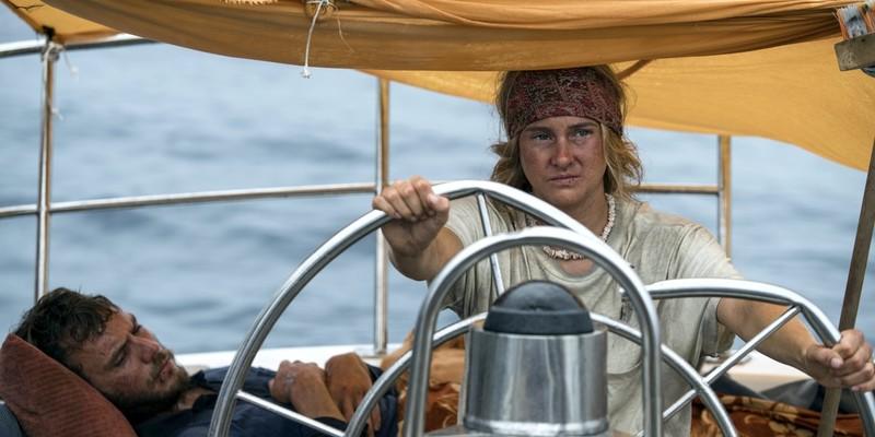 Найкращі фільми про корабельні катастрофи для перегляду на вихідні