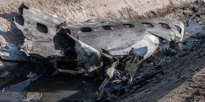 Іран знав, що в літак МАУ поцілила ракета ще в момент збиття, - Зеленський