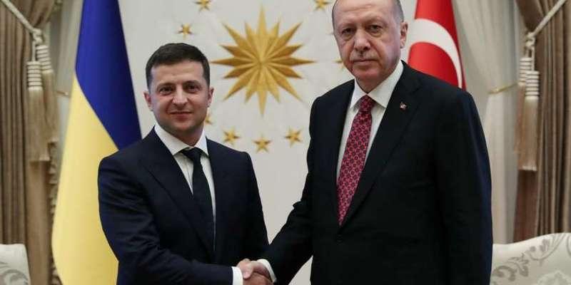 Українська армія отримає гроші від Туреччини, - Зеленський