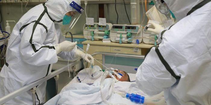 Уже більше 400 осіб померли внаслідок зараження коронавірусом