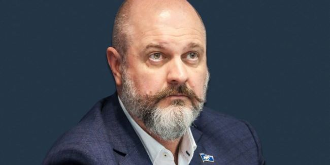 Уряд призначив тимчасового очільника «Укрзалізниці»