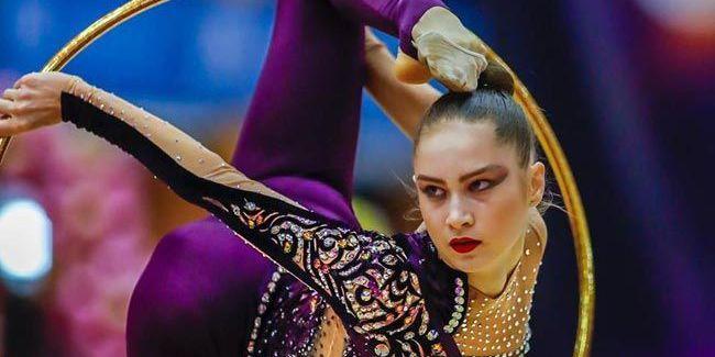 Дві українських спортсменки поїдуть до Москви на змагання, - Федерація художньої гімнастики України
