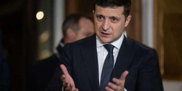 «Плівки Гончарука»: Зеленський мав суперечку з Дубінським, СБУ зробила 25 виїмок