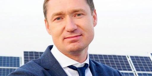 Зеленський призначив бізнесмена головою Львівської ОДА