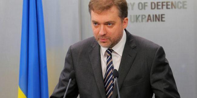 Дві військові бази побудують в Луганській і Донецькій областях