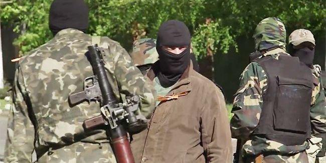 У Донецьку бойовик убив чотирьох людей і застрелився
