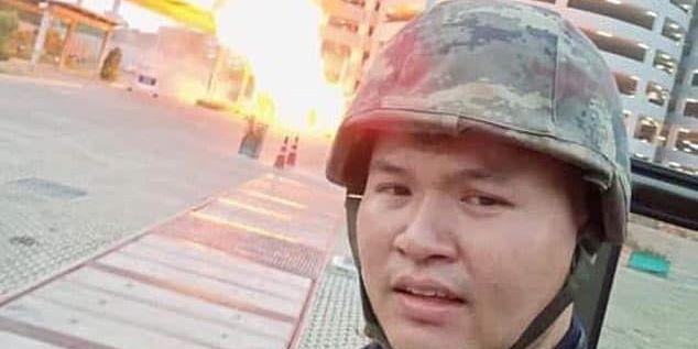 У Таїланді військовий відкрив вогонь по людях: щонайменше 12 загиблих