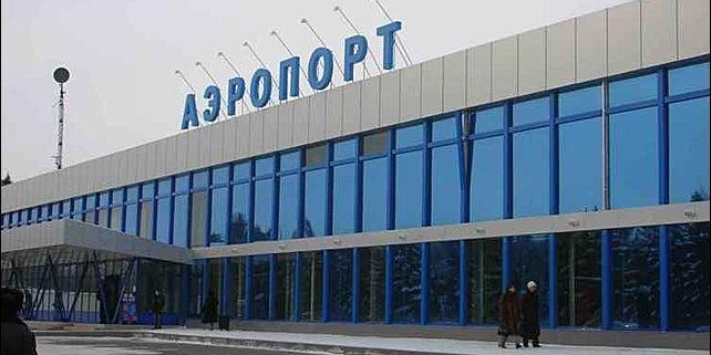 В аеропорту Запоріжжя туристка вдарила прикордонницю по обличчю
