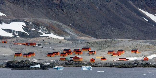 На Антарктиді зафіксували новий температурний рекорд