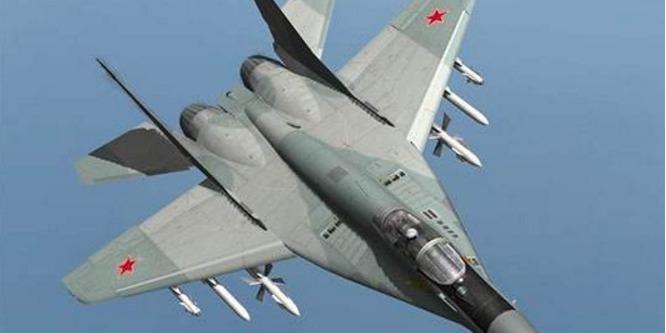Місія України і США проведе спостережний політ над Росією