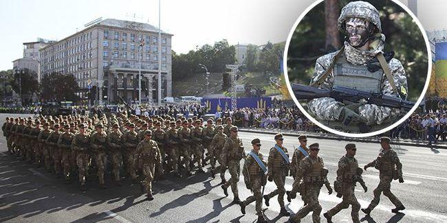 У Раді з'явився проект закону про військово-консалтингову діяльність
