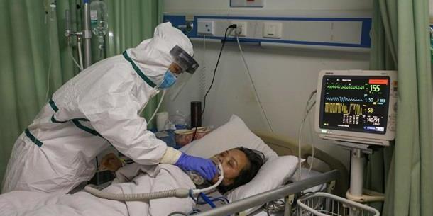 Кількість жертв китайського коронавірусу перевалила за тисячу, понад 4 тисячам інфікованих вдалося одужати
