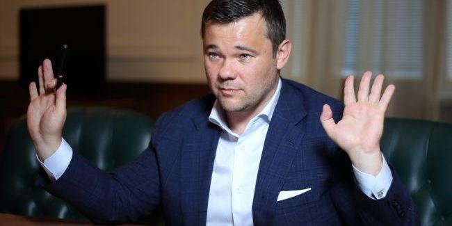 Богдан йде у відставку, - Українська правда