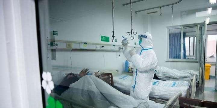 У Хубеї через коронавірус звільнили двох високопоставлених чиновників